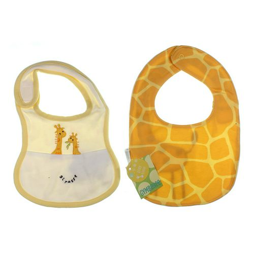 Gymboree Bib Set in size One Size at up to 95% Off - Swap.com