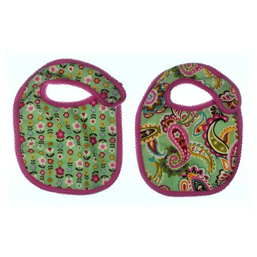 Vera Bradley Bib Set in size One Size at up to 95% Off - Swap.com
