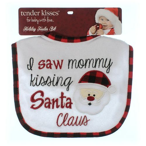 Tender Kisses Bib in size One Size at up to 95% Off - Swap.com