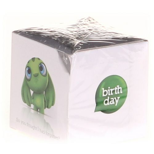 Greeteens Birthday Greeting at up to 95% Off - Swap.com