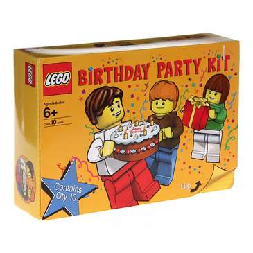 Birthday Party Kit for Sale on Swap.com