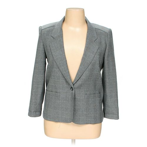 Alfred Dunner Blazer in size 12 at up to 95% Off - Swap.com