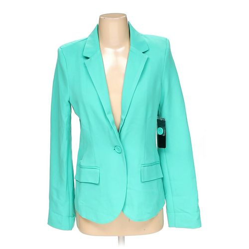 Ambiance Apparel Blazer in size S at up to 95% Off - Swap.com