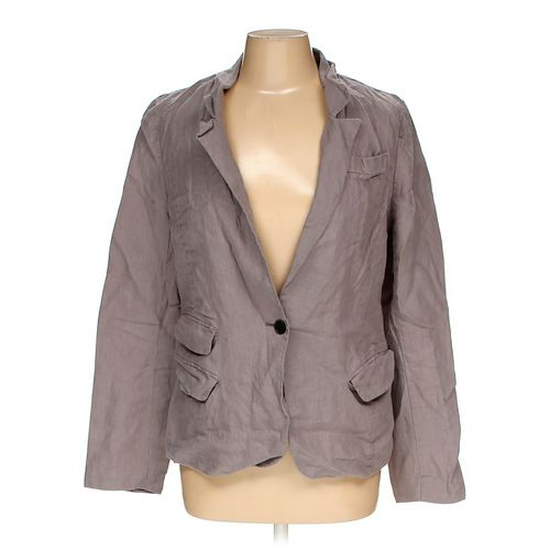 Ann Taylor Loft Blazer in size L at up to 95% Off - Swap.com