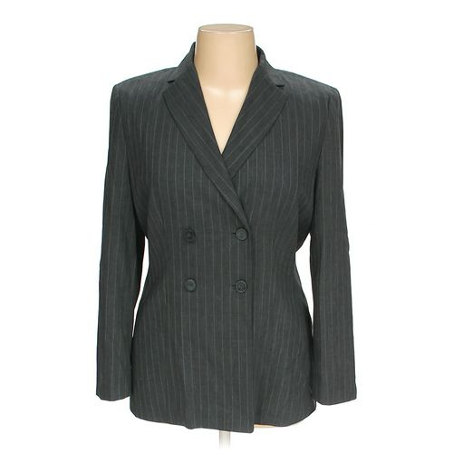 Ann Taylor Blazer in size 14 at up to 95% Off - Swap.com