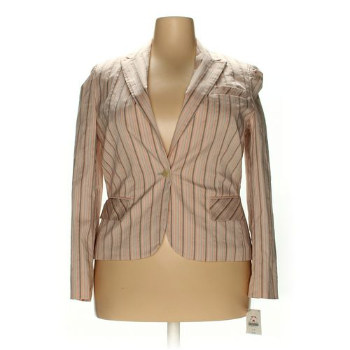 Apostrophe Blazer in size 16 at up to 95% Off - Swap.com