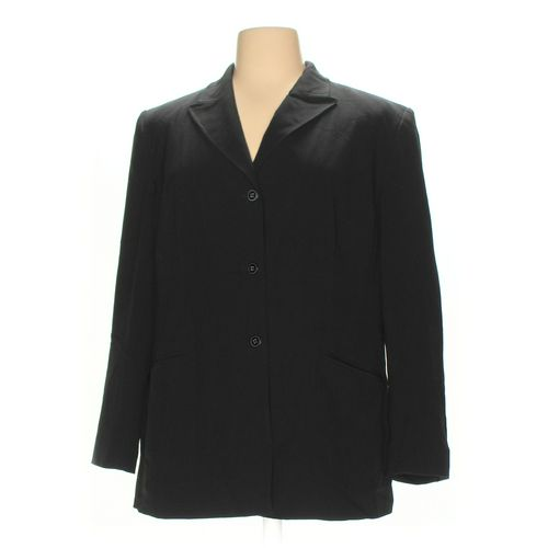 Apostrophe Blazer in size 20 at up to 95% Off - Swap.com