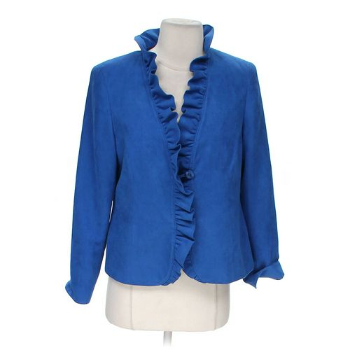 Appleseed's Blazer in size 8 at up to 95% Off - Swap.com