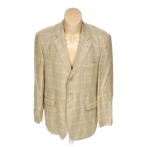 "Aquascutum Blazer in size 46"" Chest at up to 95% Off - Swap.com"