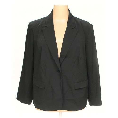 Avenue Studio Blazer in size 2X at up to 95% Off - Swap.com