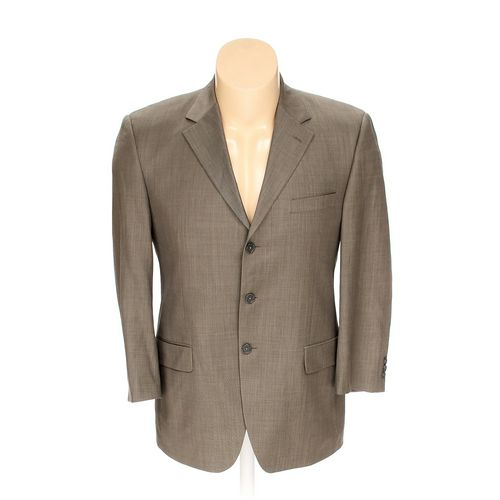 "Bachrach Blazer in size 46"" Chest at up to 95% Off - Swap.com"