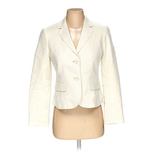 Banana Republic Blazer in size 00 at up to 95% Off - Swap.com