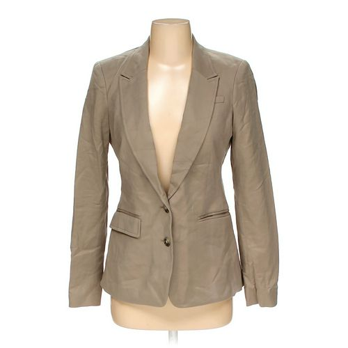 Banana Republic Blazer in size 0 at up to 95% Off - Swap.com