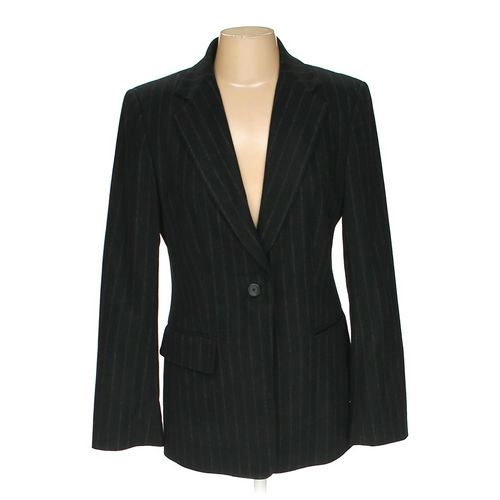 Banana Republic Blazer in size 10 at up to 95% Off - Swap.com