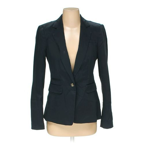 Banana Republic Blazer in size 2 at up to 95% Off - Swap.com