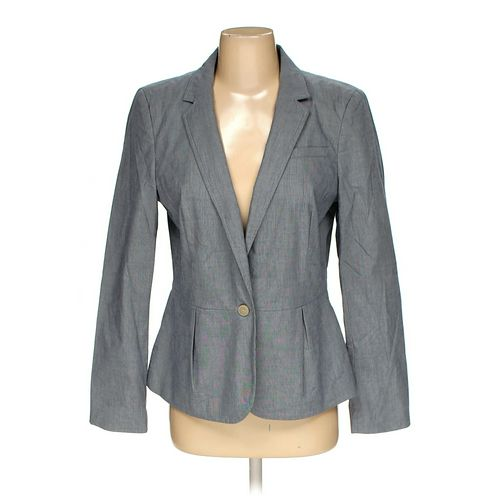 Banana Republic Blazer in size 8 at up to 95% Off - Swap.com
