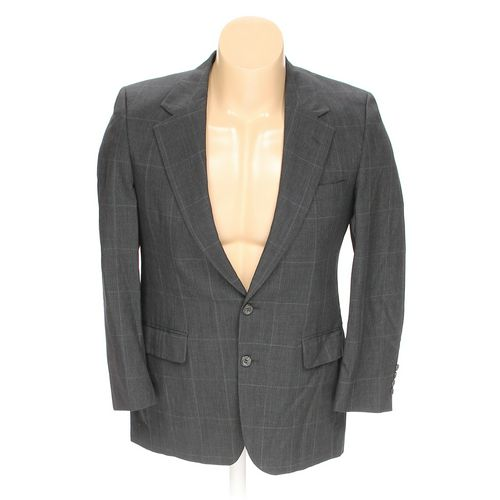 "Bill Blass Blazer in size 46"" Chest at up to 95% Off - Swap.com"