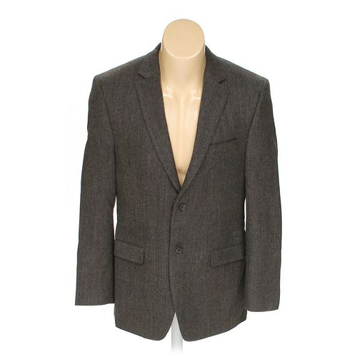 "Black Brown 1826 Blazer in size 40"" Chest at up to 95% Off - Swap.com"