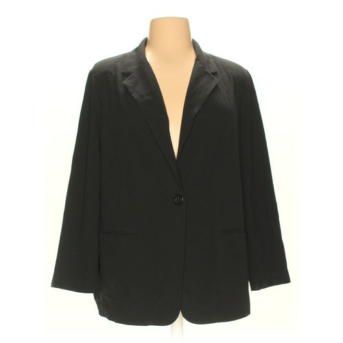 Briggs New York Blazer in size 16 at up to 95% Off - Swap.com