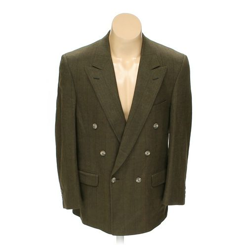 """Burberry Blazer in size 42"""" Chest at up to 95% Off - Swap.com"""