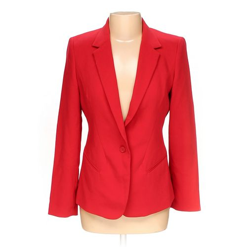 Calvin Klein Blazer in size M at up to 95% Off - Swap.com