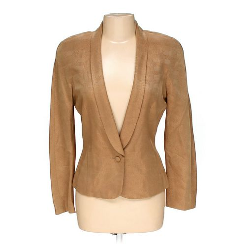 Carmen Marc Valvo Blazer in size 12 at up to 95% Off - Swap.com
