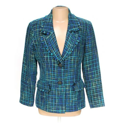Chadwicks Blazer in size 12 at up to 95% Off - Swap.com