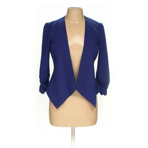 Charlotte Russe Blazer in size M at up to 95% Off - Swap.com