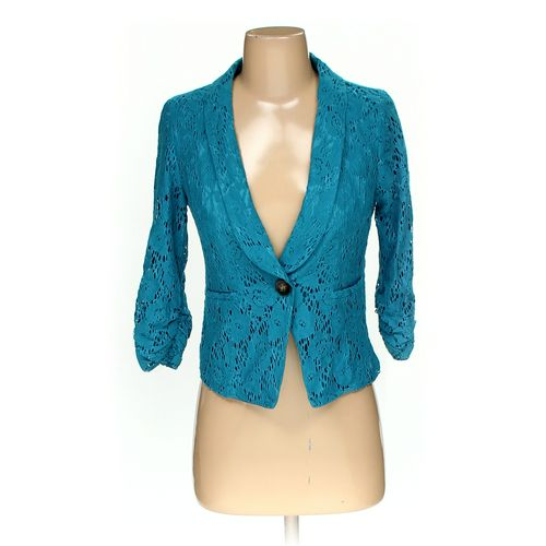 Charlotte Russe Blazer in size XS at up to 95% Off - Swap.com