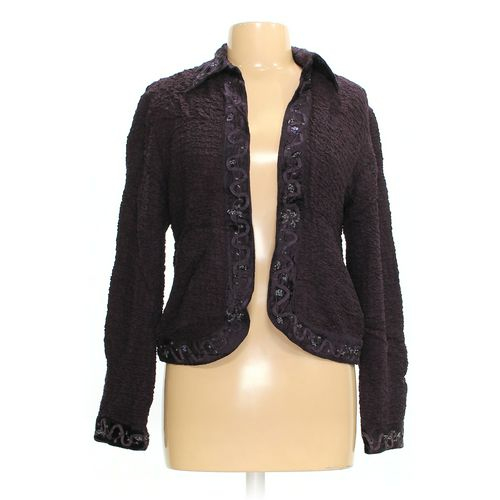 Chico's Blazer in size 8 at up to 95% Off - Swap.com