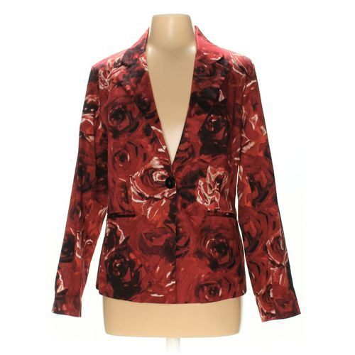 Chico's Blazer in size M at up to 95% Off - Swap.com
