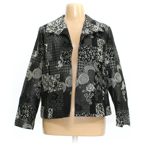 Christopher & Banks Blazer in size XL at up to 95% Off - Swap.com