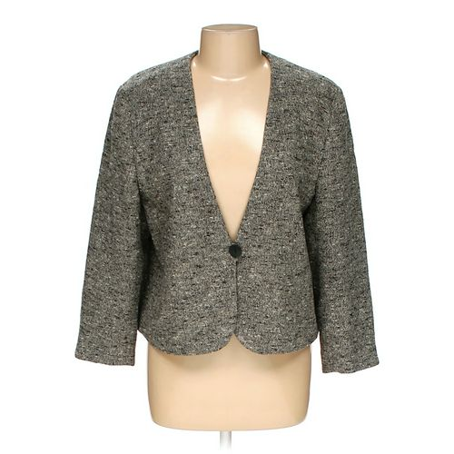 Circa Joan & David Blazer in size 12 at up to 95% Off - Swap.com