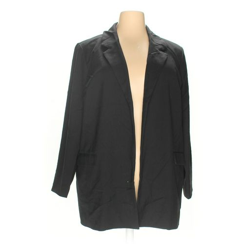 CJ Banks Blazer in size 2X at up to 95% Off - Swap.com