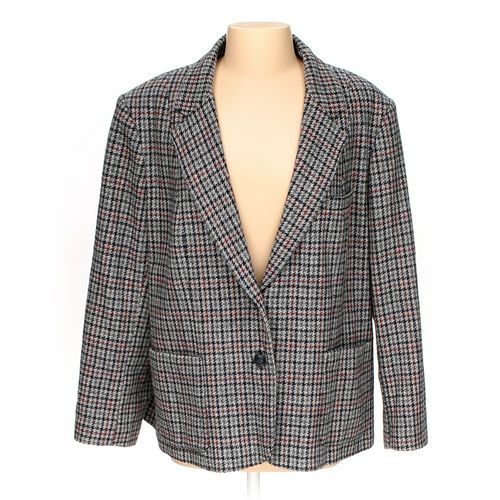 Classic Fashions Blazer in size XL at up to 95% Off - Swap.com