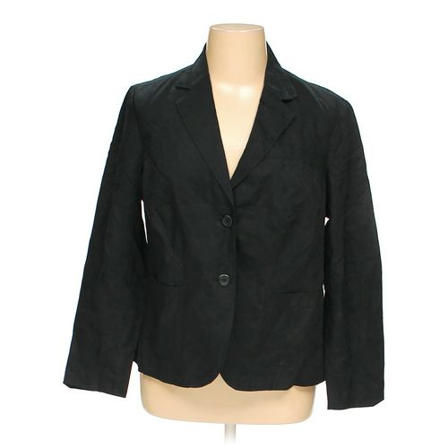 Coldwater Creek Blazer in size 16 at up to 95% Off - Swap.com