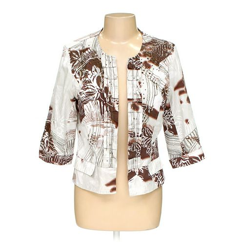 Coldwater Creek Blazer in size 12 at up to 95% Off - Swap.com