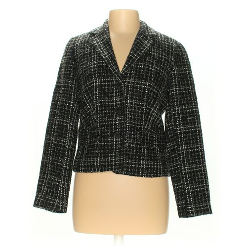 Coldwater Creek Blazer in size 6 at up to 95% Off - Swap.com