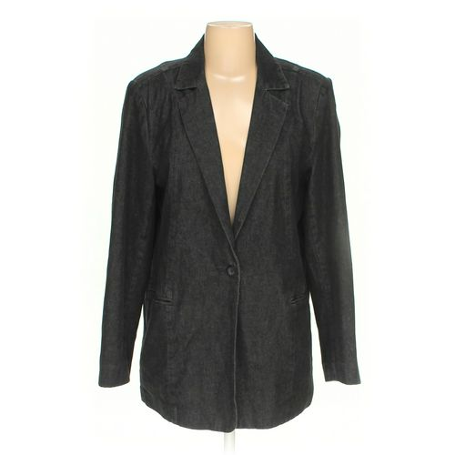 Denim & Co. Blazer in size S at up to 95% Off - Swap.com