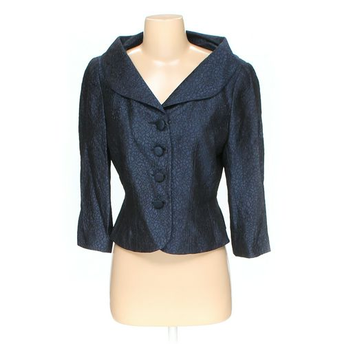 Donna Morgan Blazer in size 4 at up to 95% Off - Swap.com