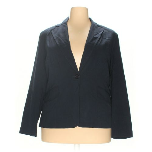 ce21a62d2e dressbarn Blazer in size 1X at up to 95% Off - Swap.com