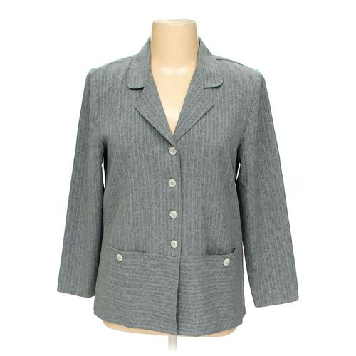 Elisabeth Williams Blazer in size 16 at up to 95% Off - Swap.com