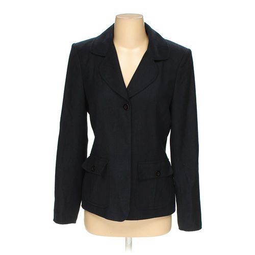 Ellen Tracy Blazer in size 2 at up to 95% Off - Swap.com