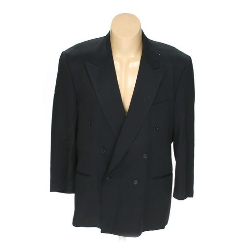 """ENRICO ROSSINI Blazer in size 52"""" Chest at up to 95% Off - Swap.com"""