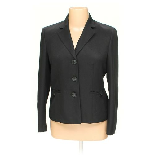 Evan Picone Blazer in size 14 at up to 95% Off - Swap.com