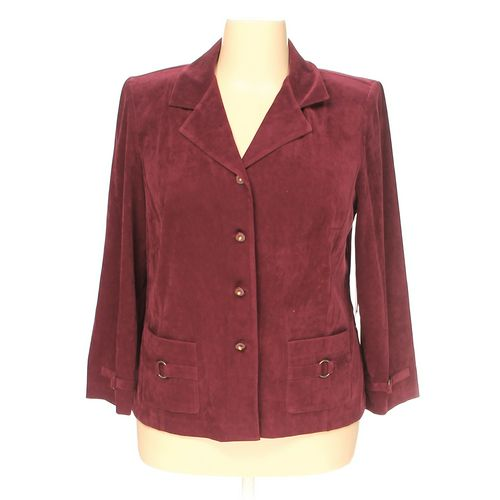 Fashion Bug Blazer in size 18 at up to 95% Off - Swap.com