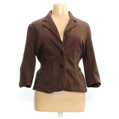 Field Gear Blazer in size XL at up to 95% Off - Swap.com