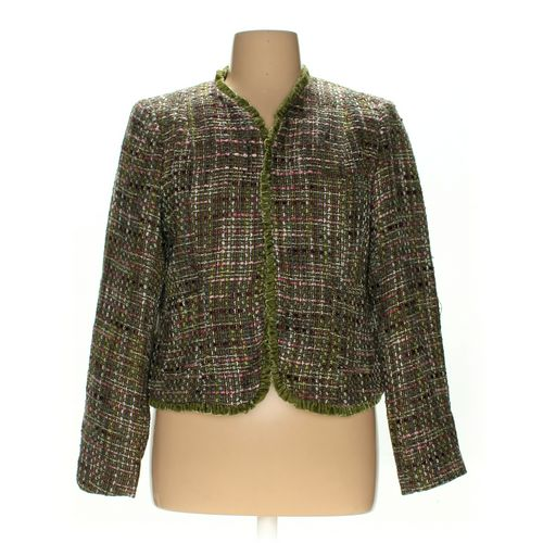 First Issue Blazer in size XL at up to 95% Off - Swap.com