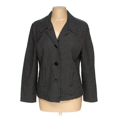 Gap Blazer in size M at up to 95% Off - Swap.com