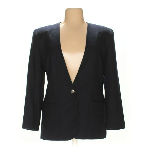 Giorgio Sant'Angelo Blazer in size L at up to 95% Off - Swap.com